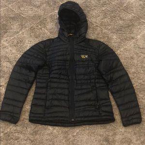 Mountain hardwear jacket M (1285)